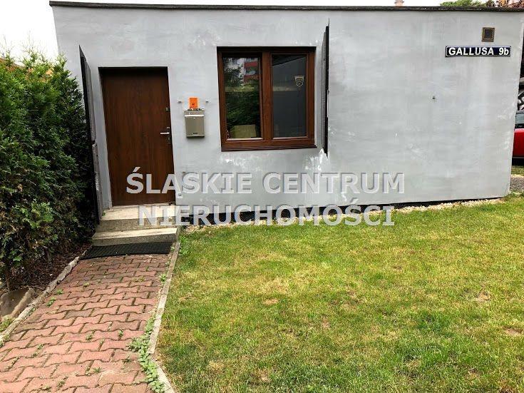 Lokal użytkowy na sprzedaż Katowice, Brynów  36m2 Foto 5