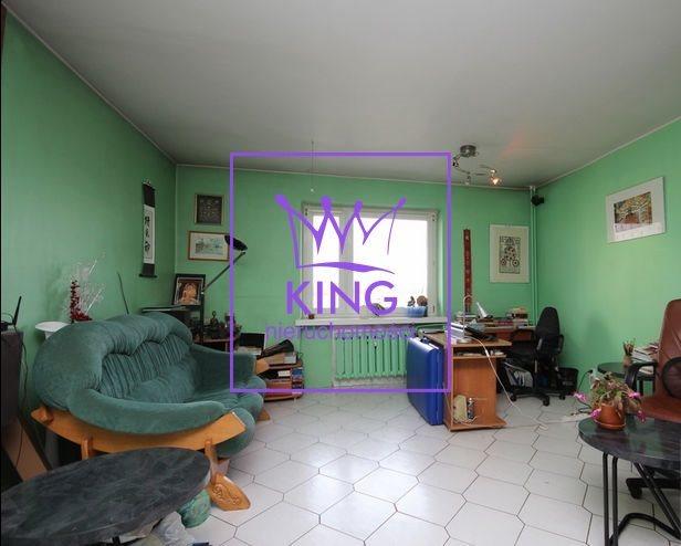 Mieszkanie czteropokojowe  na sprzedaż Szczecin, Centrum  113m2 Foto 2
