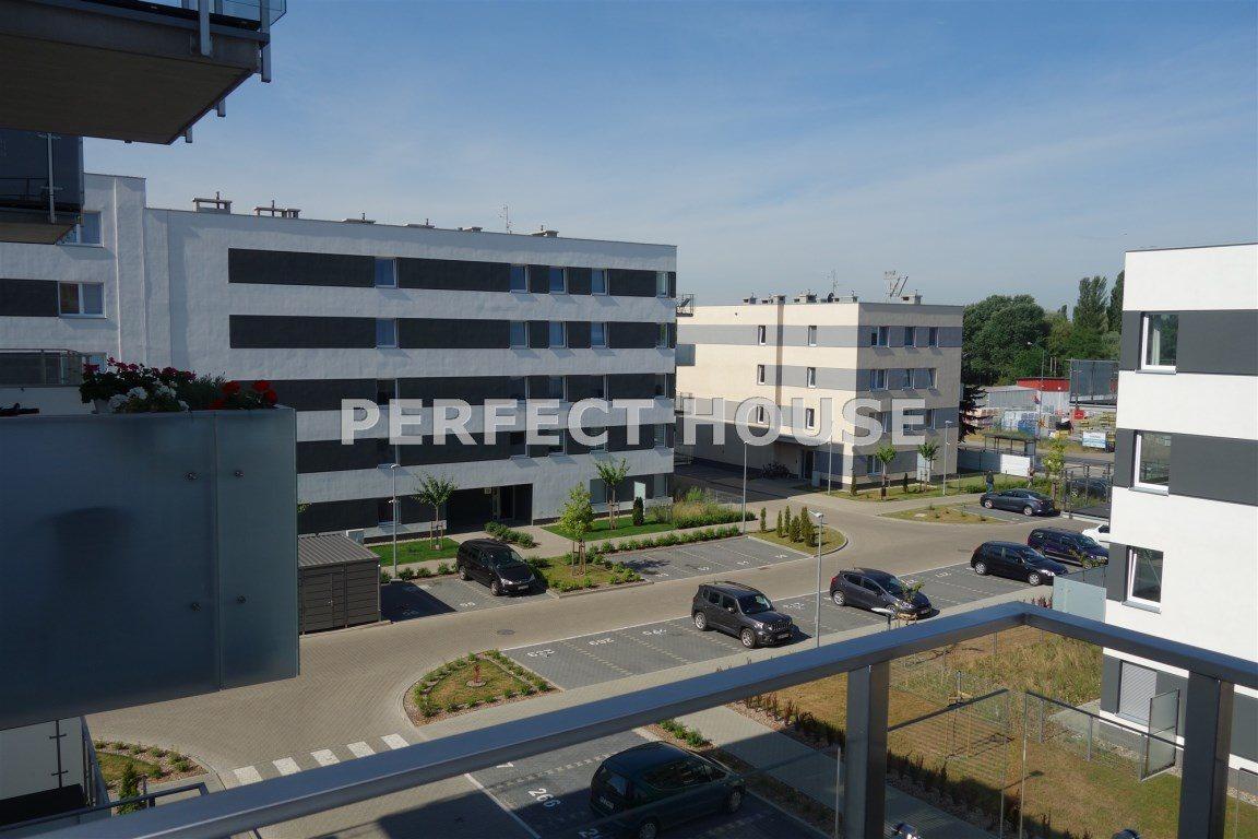 Mieszkanie dwupokojowe na sprzedaż Poznań, Podolany  30m2 Foto 1
