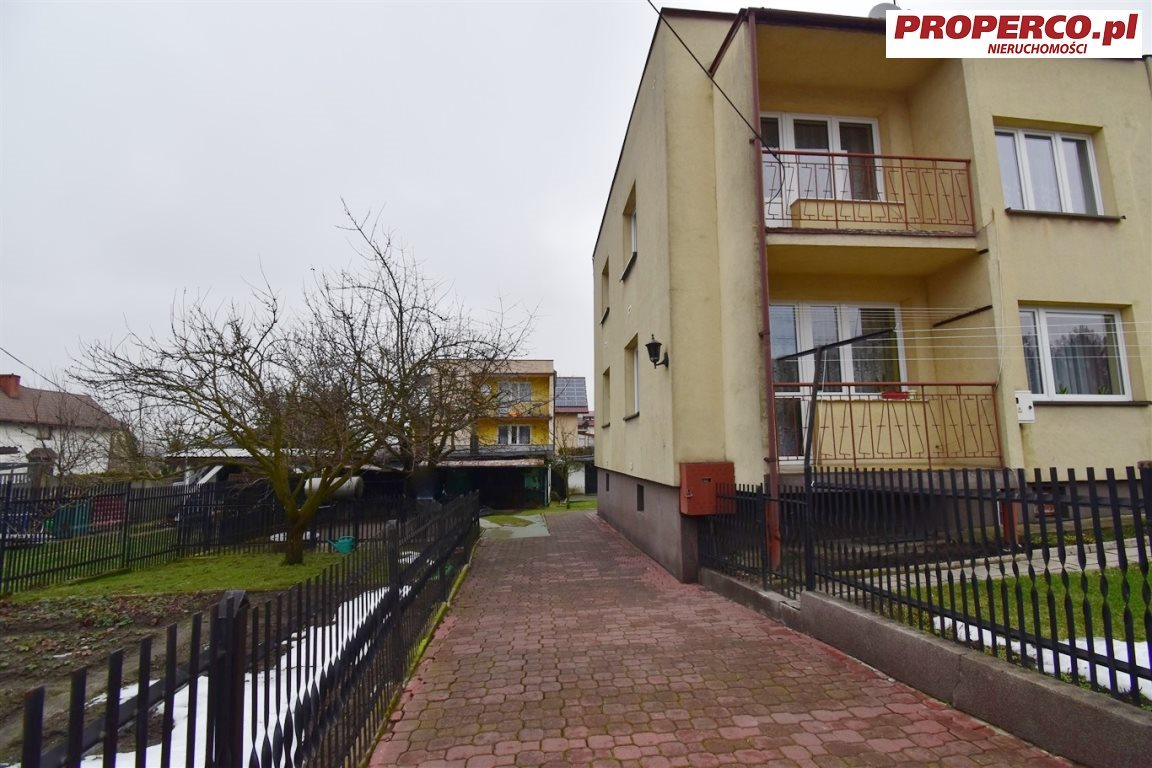 Dom na sprzedaż Kielce, Pod Telegrafem, Tomaszewskiego  150m2 Foto 2