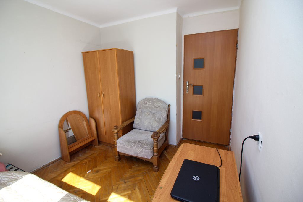 Mieszkanie trzypokojowe na sprzedaż Rzeszów, Husarska  50m2 Foto 2