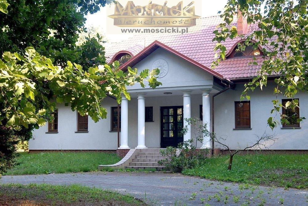 Dom na sprzedaż Czarnów  320m2 Foto 1