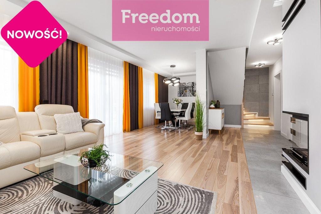 Dom na sprzedaż Juszkowo, Jarzębinowa  142m2 Foto 2