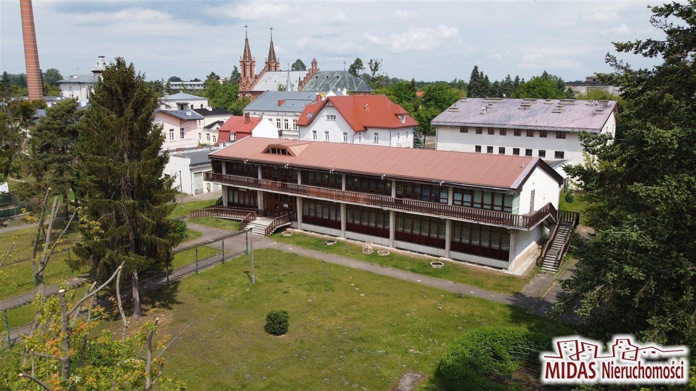 Lokal użytkowy na sprzedaż Ciechocinek  2991m2 Foto 2