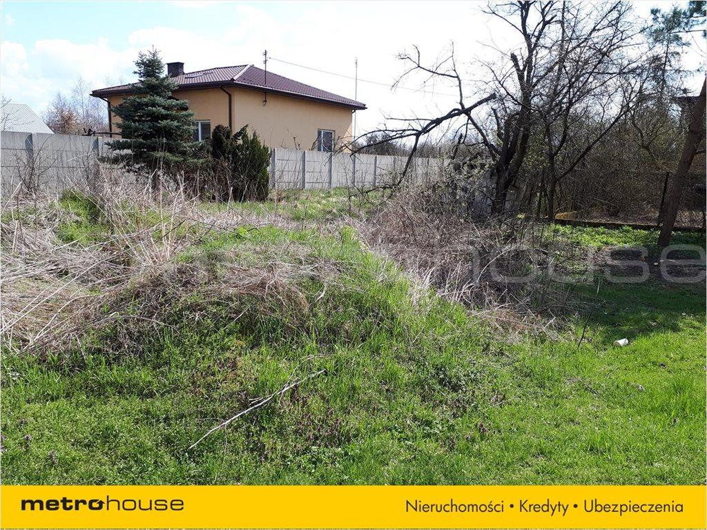 Działka budowlana na sprzedaż Terespol, Terespol  4249m2 Foto 3