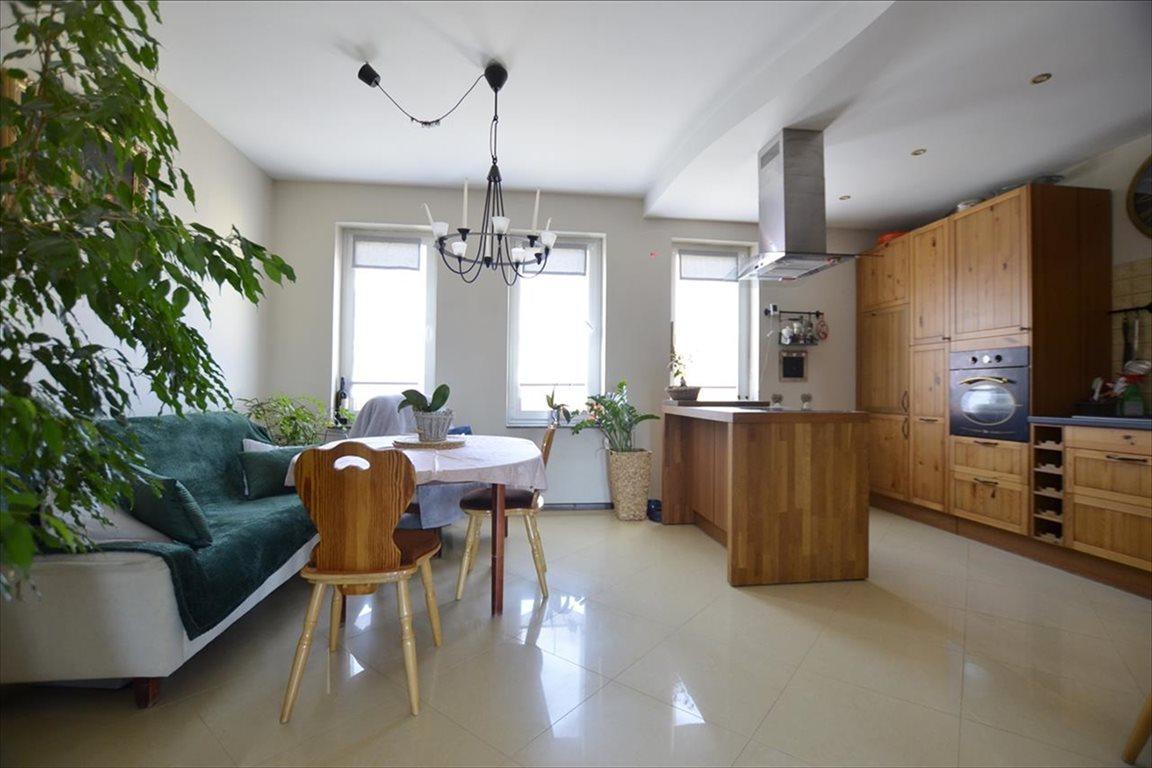 Mieszkanie trzypokojowe na sprzedaż Nowy Dwór Gdański, Nowy Dwór Gdański, Morska  118m2 Foto 2