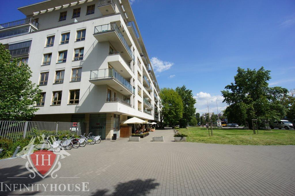 Lokal użytkowy na sprzedaż Warszawa, Mokotów, Górny Mokotów, Obrzeżna  50m2 Foto 3