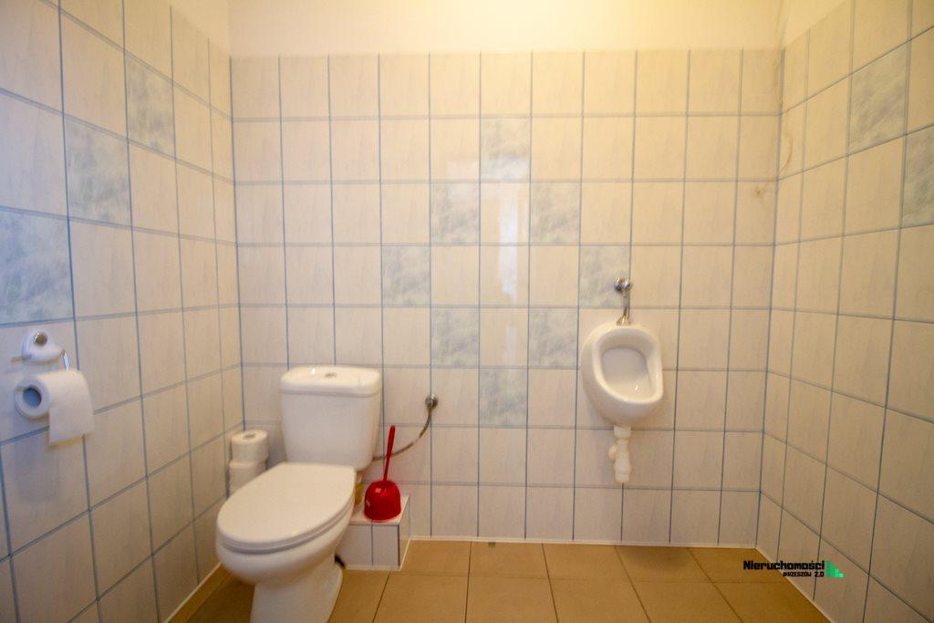 Lokal użytkowy na wynajem Rzeszów, Nowe Miasto, al. Armii Krajowej  32m2 Foto 5