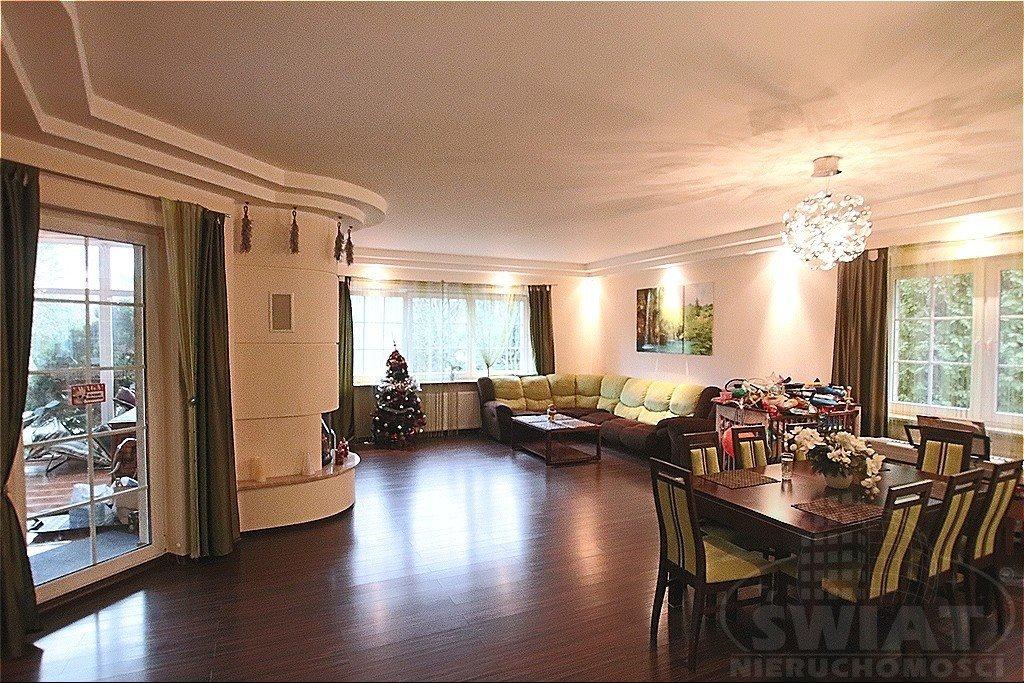 Dom na sprzedaż Szczecin, Warszewo  296m2 Foto 1