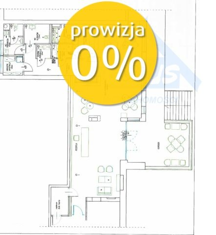 Lokal użytkowy na sprzedaż Warszawa, Śródmieście, Powiśle  210m2 Foto 6
