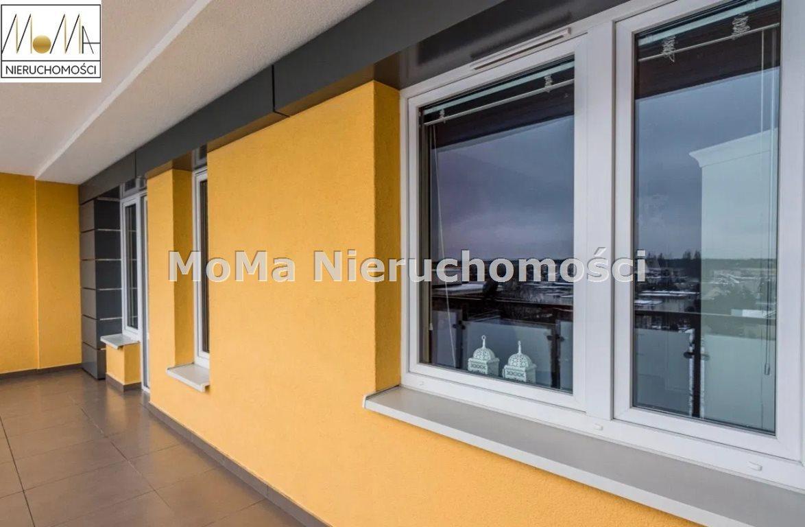 Mieszkanie czteropokojowe  na sprzedaż Bydgoszcz, Glinki  76m2 Foto 10