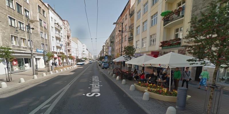 Lokal użytkowy na wynajem Gdynia, ŚRÓDMIEŚCIE, ARMII KRAJOWEJ  54m2 Foto 1