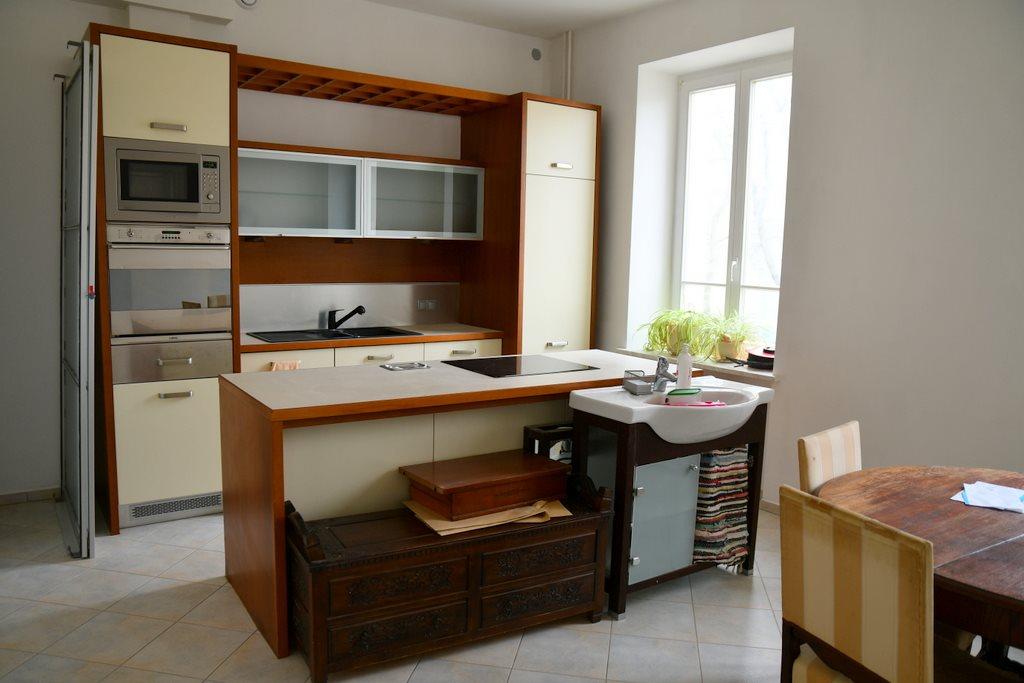 Mieszkanie trzypokojowe na sprzedaż Warszawa, Ochota, Filtrowa 30  104m2 Foto 4