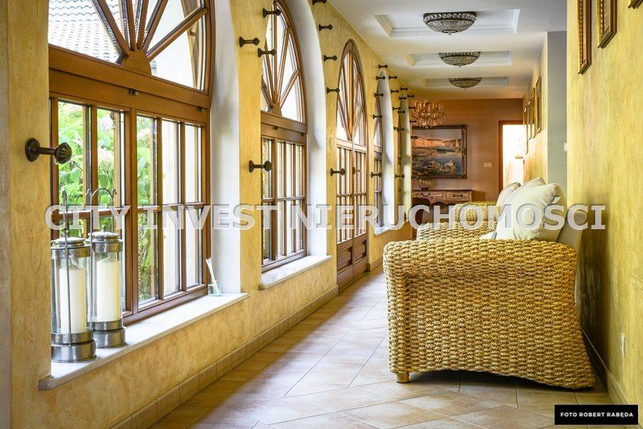 Dom na sprzedaż Zielona Góra, Ochla  860m2 Foto 7