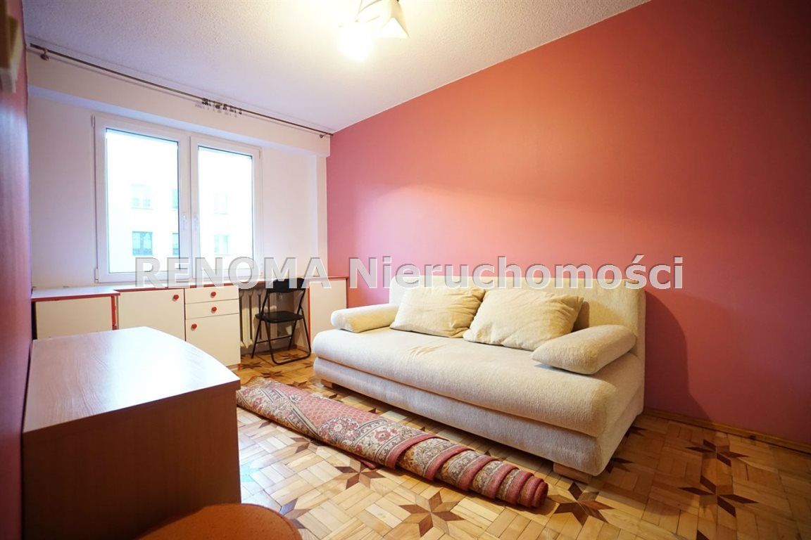 Mieszkanie trzypokojowe na sprzedaż Białystok, Nowe Miasto, Kazimierza Pułaskiego  61m2 Foto 11