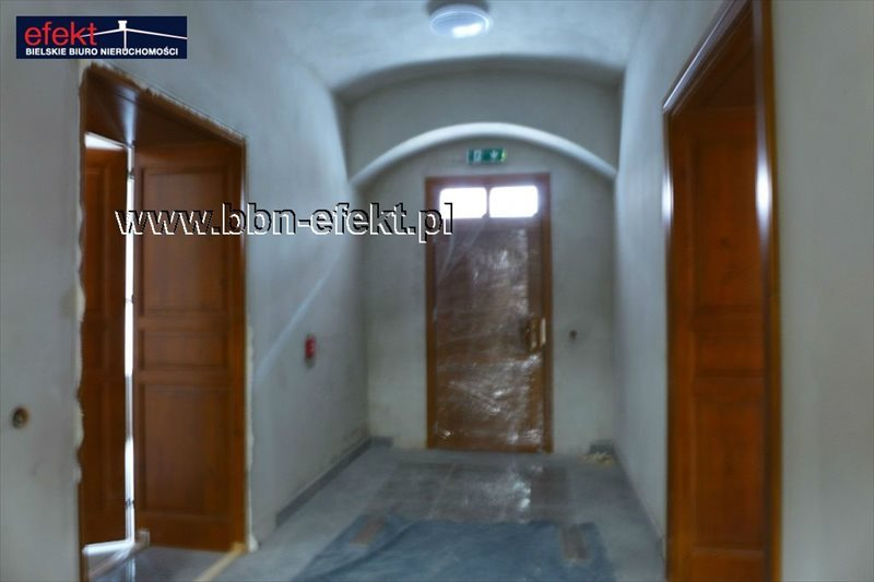 Lokal użytkowy na sprzedaż Bielsko-Biała, Górne Przedmieście  97m2 Foto 1