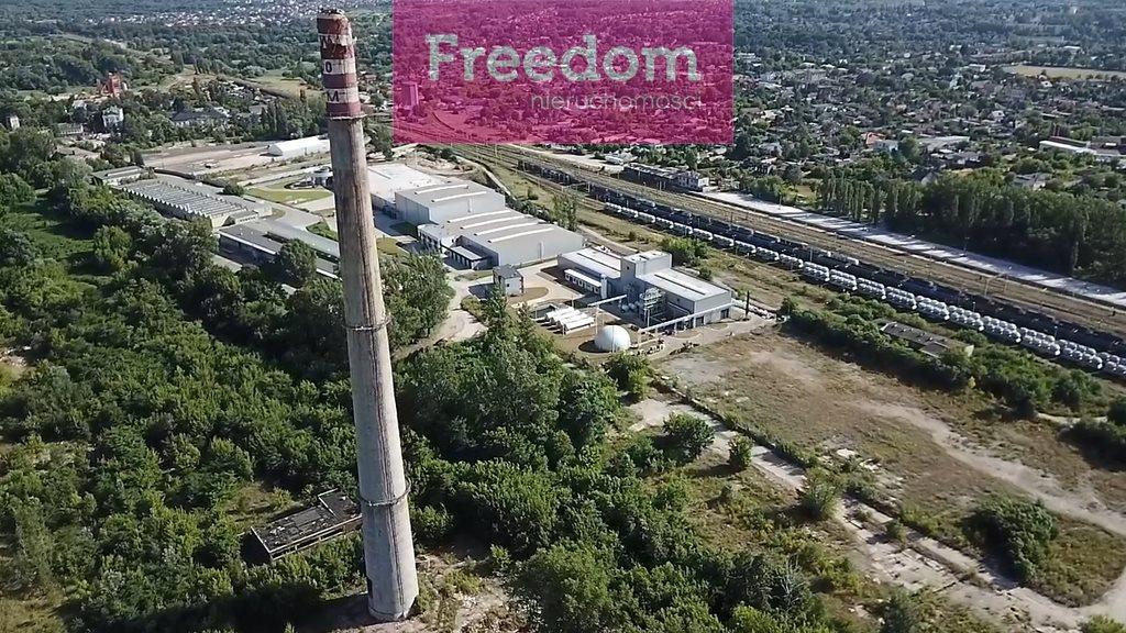 Działka przemysłowo-handlowa na sprzedaż Tomaszów Mazowiecki, Piaskowa  8800m2 Foto 2