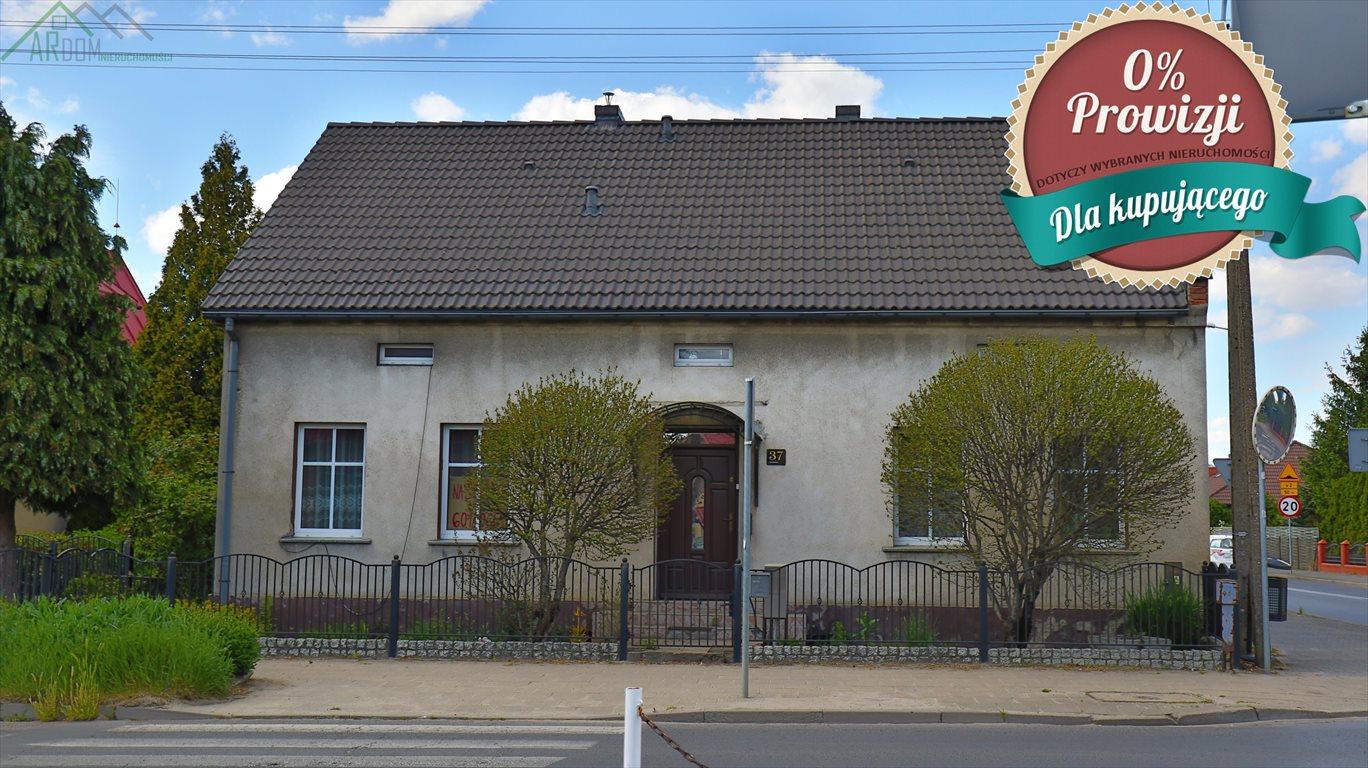 Dom na sprzedaż Leszno, Gronowska  100m2 Foto 1