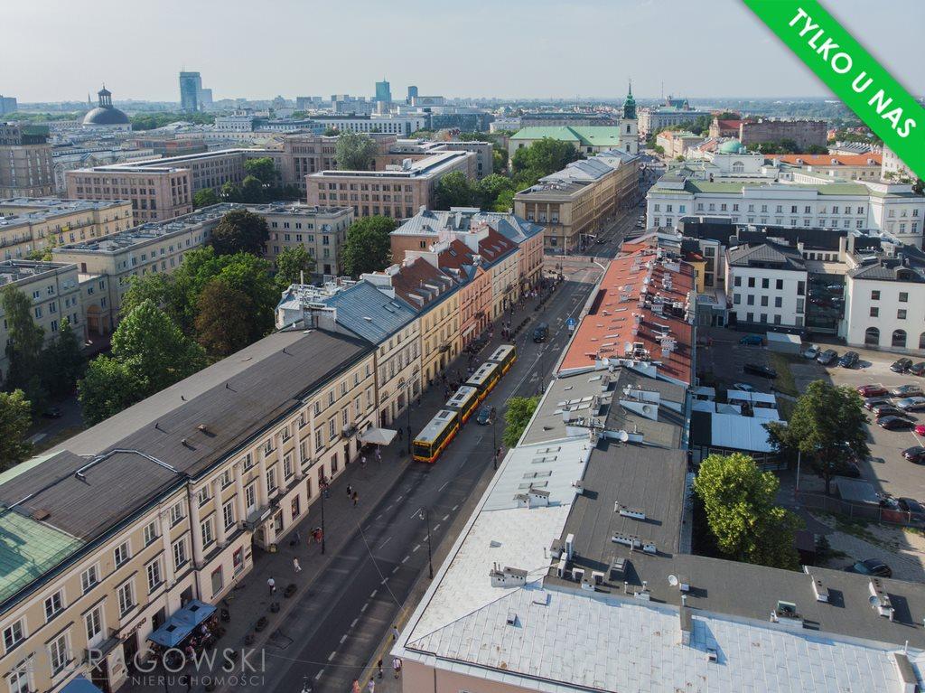 Lokal użytkowy na wynajem Warszawa, Śródmieście, Nowy Świat  138m2 Foto 1