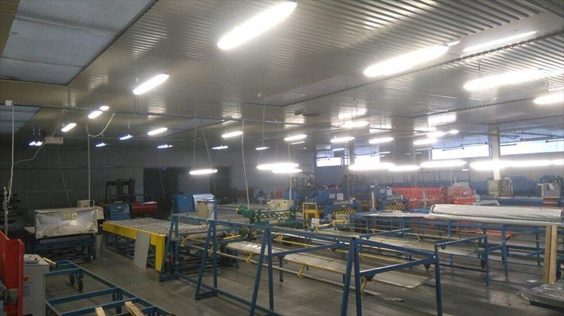Lokal użytkowy na sprzedaż Suwałki, Spec. Strefa Ekonomiczna  2100m2 Foto 1
