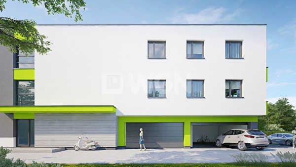 Mieszkanie trzypokojowe na sprzedaż Częstochowa, Parkitka, Grabówka, Mazowiecka  66m2 Foto 6