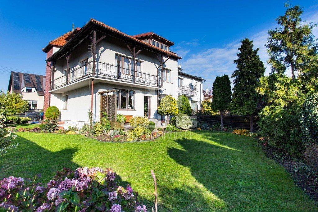Dom na sprzedaż Tczew, Janusza Korczaka  322m2 Foto 1