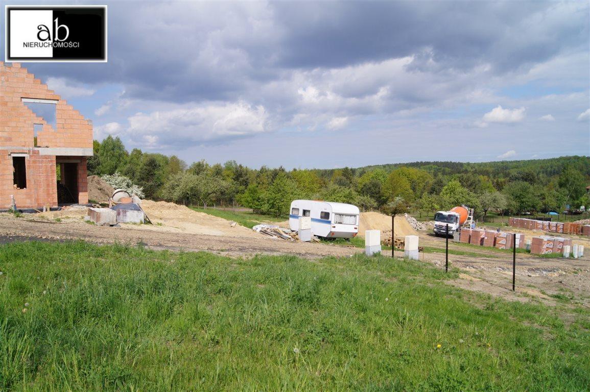 Działka budowlana na sprzedaż Częstochowa, Mirów  894m2 Foto 3