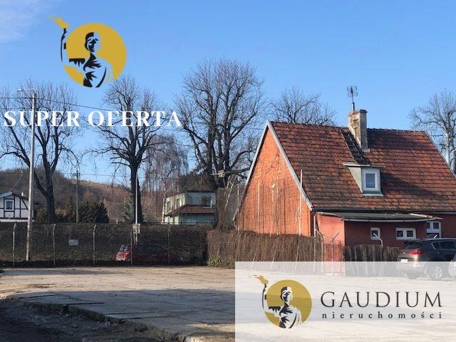 Działka przemysłowo-handlowa pod dzierżawę Gdańsk, Orunia  570m2 Foto 3