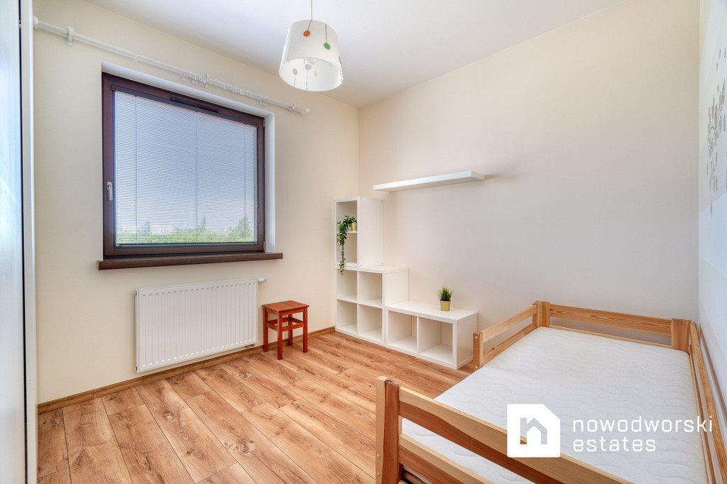 Mieszkanie trzypokojowe na wynajem Gdańsk, Jasień, Jabłoniowa  62m2 Foto 7