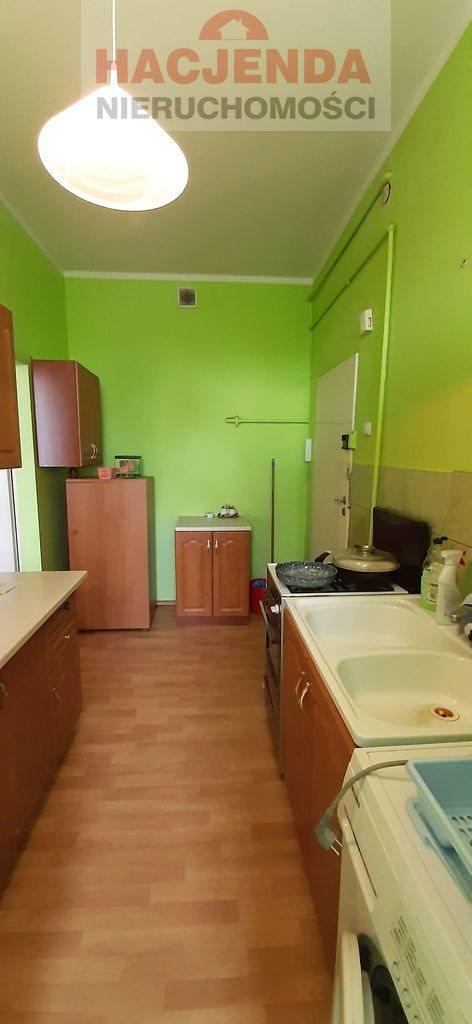 Mieszkanie dwupokojowe na sprzedaż Szczecin, Stołczyn, Nad Odrą  46m2 Foto 7