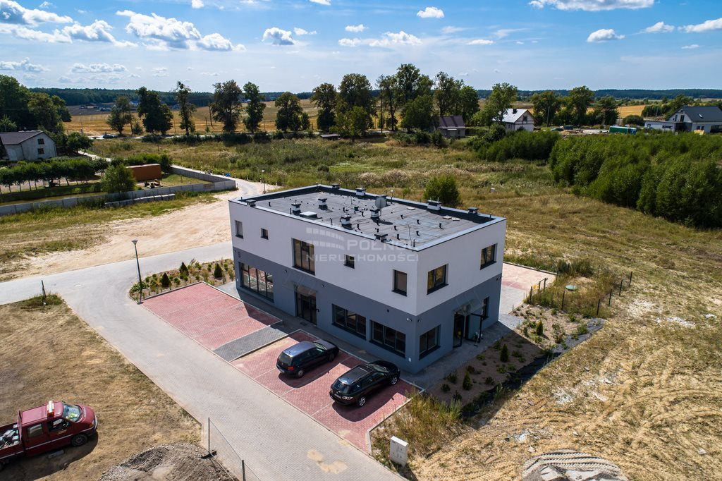 Lokal użytkowy na sprzedaż Starogard Gdański  88m2 Foto 7