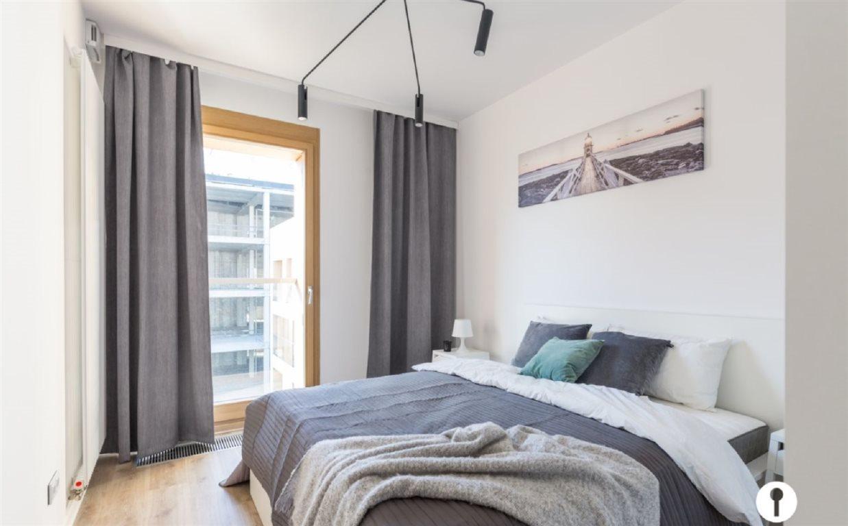 Mieszkanie trzypokojowe na sprzedaż Pruszków  53m2 Foto 4