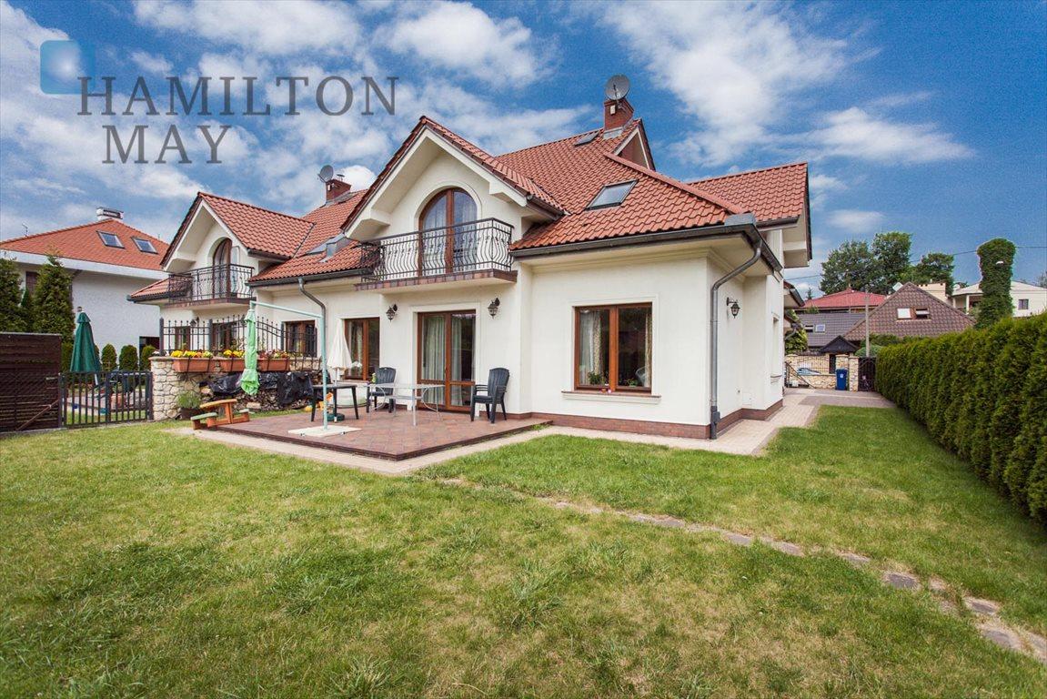 Dom na wynajem Kraków, Zwierzyniec, Kogucia  240m2 Foto 1