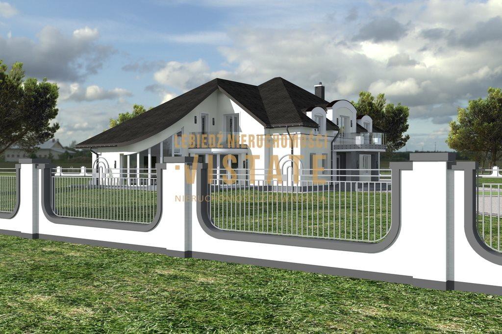 Dom na sprzedaż Błędów  540m2 Foto 12