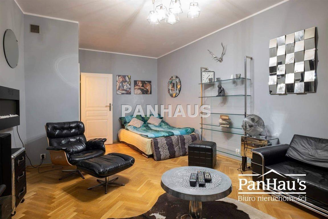 Mieszkanie dwupokojowe na wynajem Gdańsk, Stare Miasto, Ogarna  52m2 Foto 11