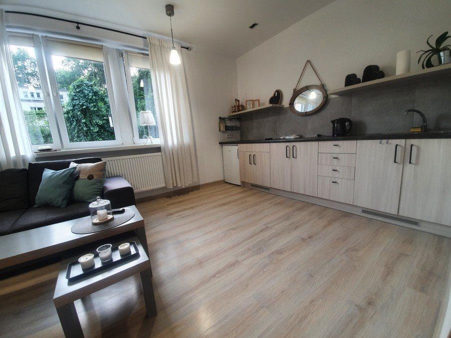 Mieszkanie dwupokojowe na sprzedaż Gdynia, Działki Leśne, Wolności  35m2 Foto 3