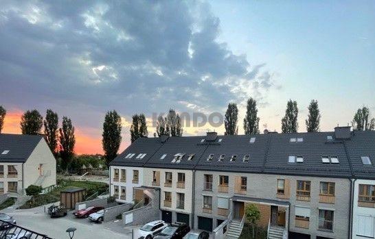 Dom na sprzedaż Wrocław, Krzyki, Partynice  160m2 Foto 1
