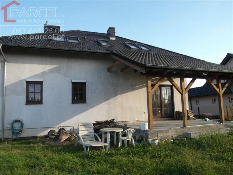 Dom na sprzedaż Łowęcin  140m2 Foto 10