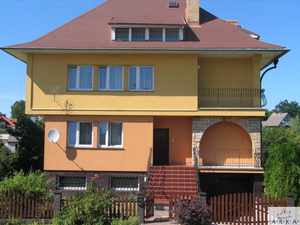 Dom na sprzedaż Szczecin, Osów  387m2 Foto 1