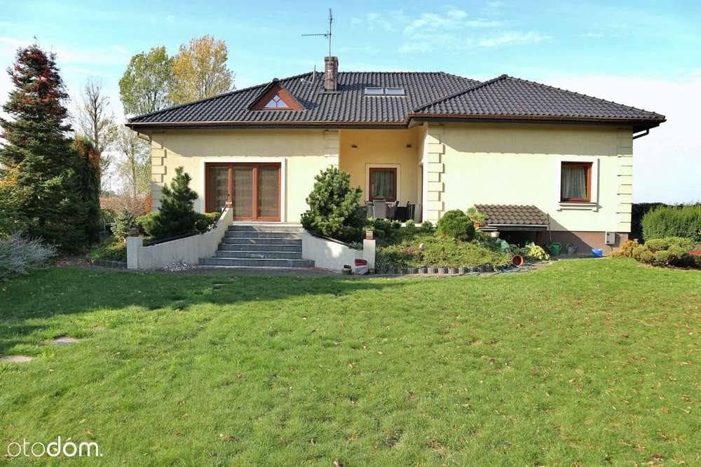 Dom na sprzedaż Kalisz, piwonice  320m2 Foto 14