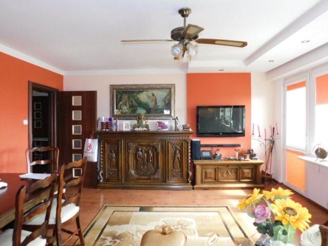 Mieszkanie czteropokojowe  na sprzedaż Giżycko, Suwalska  72m2 Foto 1