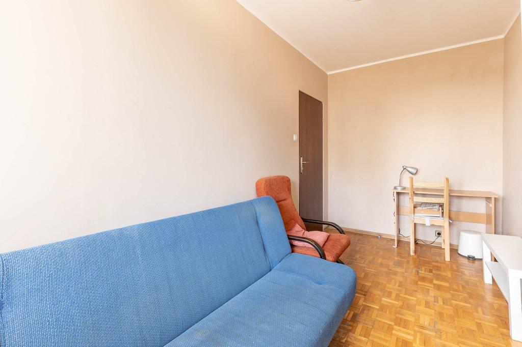 Mieszkanie trzypokojowe na sprzedaż Poznań, os. Bolesława Chrobrego  50m2 Foto 9