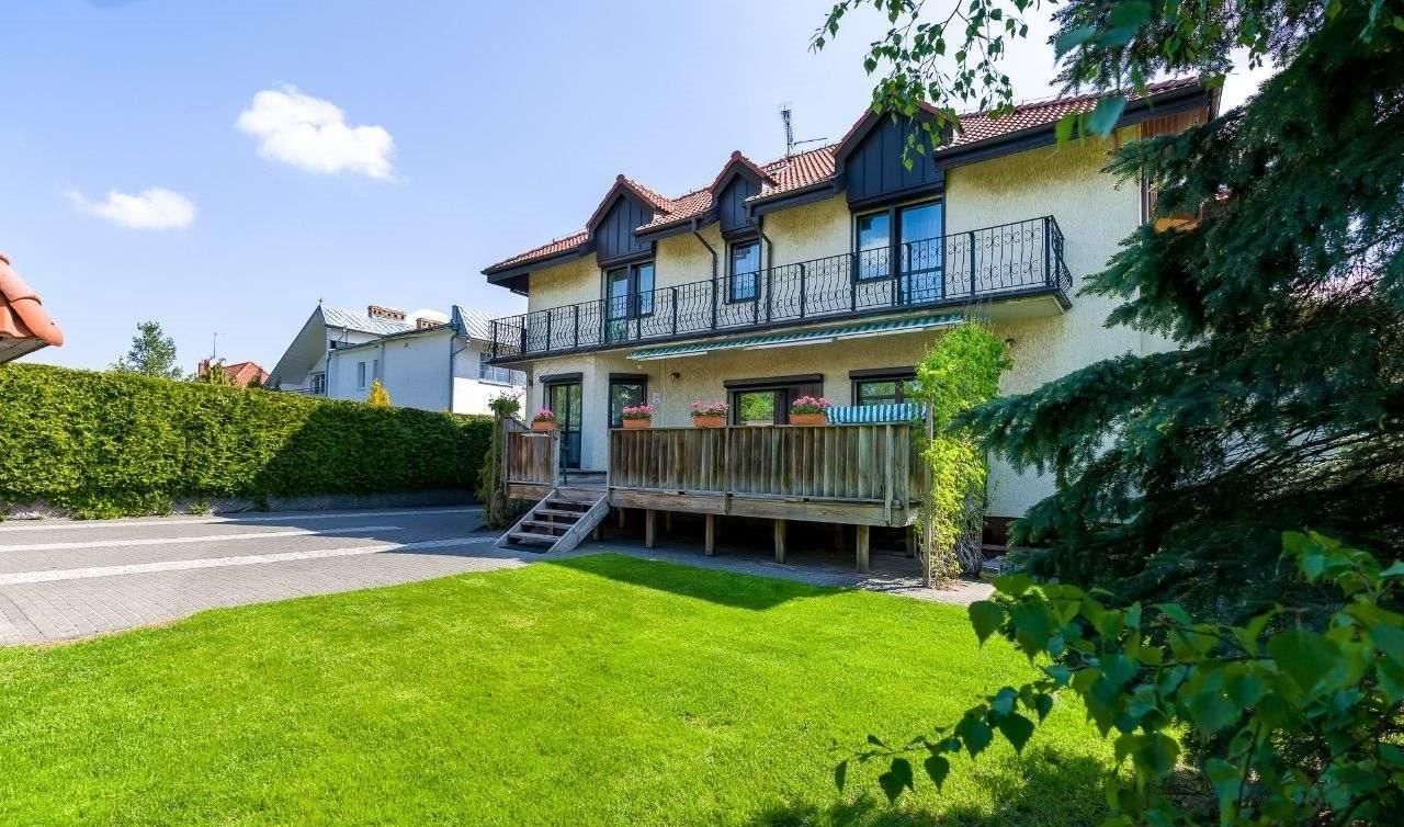 Dom na sprzedaż Poznań, Jeżyce, Smochowice, Kwidzyńska  550m2 Foto 5