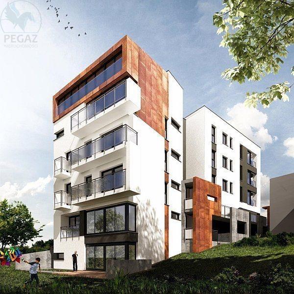 Mieszkanie na sprzedaż Poznań, Nowe Miasto  194m2 Foto 5