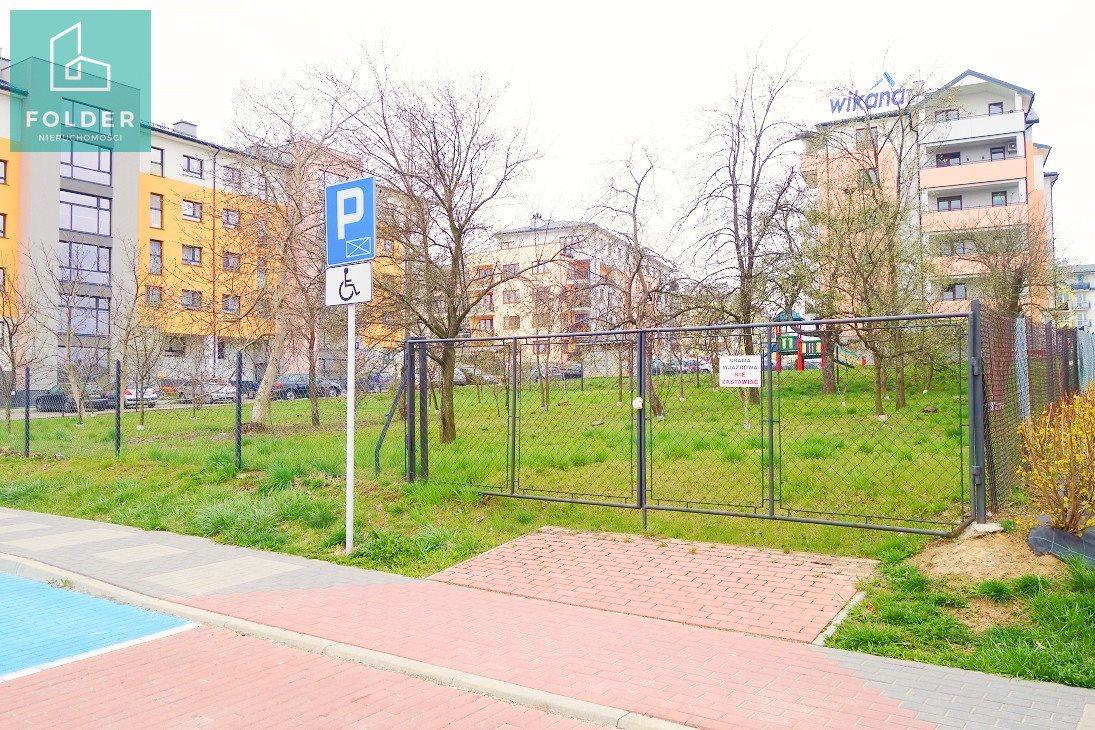 Działka przemysłowo-handlowa pod dzierżawę Rzeszów, Staroniwa, Widokowa  860m2 Foto 1