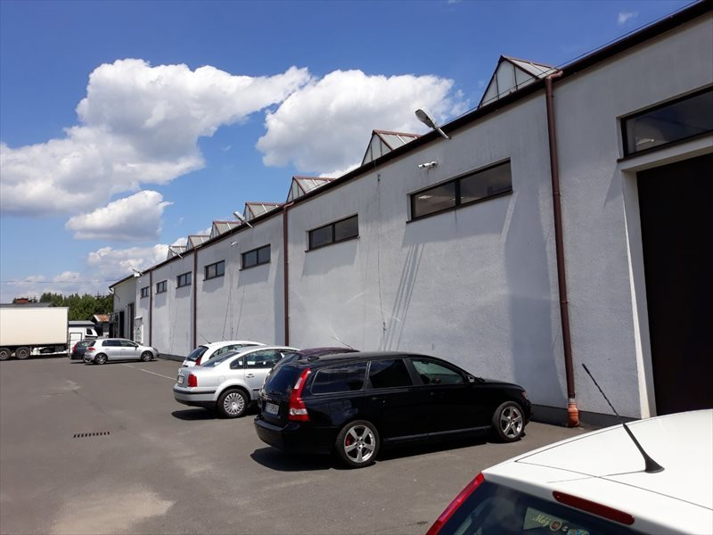 Lokal użytkowy na wynajem Gdańsk, Zaspa  6300m2 Foto 6