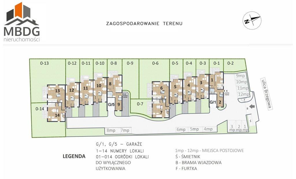 Mieszkanie na sprzedaż Kraków, Wola Justowska, Wola Justowska, Brzegowa  95m2 Foto 12