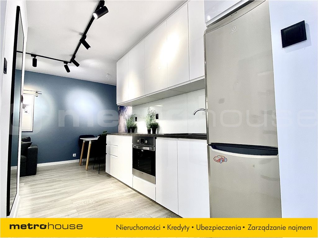 Mieszkanie dwupokojowe na sprzedaż Iława, osiedle Gajerek, Gdańska  37m2 Foto 2