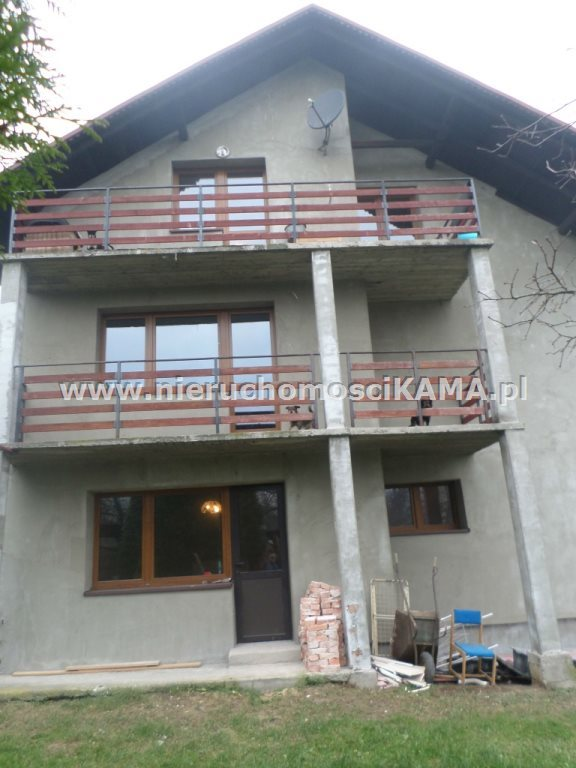 Dom na sprzedaż Bestwina  199m2 Foto 2