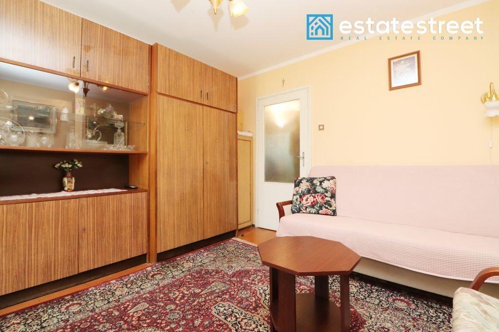 Mieszkanie dwupokojowe na sprzedaż Kraków, Wzgórza Krzesławickie, Wzgórza Krzesławickie, os. Na Stoku  40m2 Foto 5
